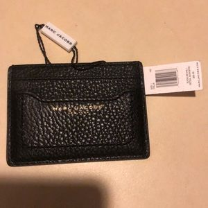 BRAND NEW WITH TAG. MARC Jacobs Card holder